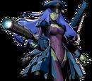 Clone Abby (Metal Slug Attack)