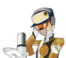 Power Sentai