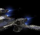 U-Wing Starfighter/Support Craft