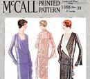 McCall 5388