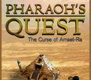 Pharaoh's Quest: The Curse of Amset-Ra