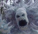 Ice Creatures