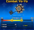 Combat Yo-Yo
