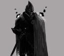 Cursed warrior 343/Lastius Cerbex