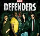 The Defenders Locations