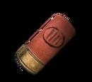 Факельная ракета