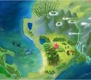 Lac émeraude