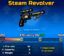 Steam Revolver (PG3D)