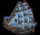 Classes de navires