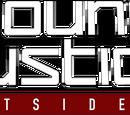 Liga Młodych: Outsiders (serial telewizyjny; 2018)