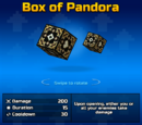 Box Of Pandora