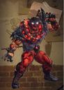 Street Fighter X Tekken King Alternate Outfit.png
