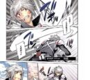 DanMachi Manga Chapter 77