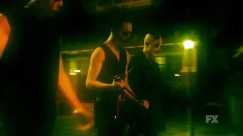 "American Horror Story Cult Teaser 13 - ""Whistling In The Dark"" - (Week 3)"