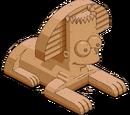 Bart Sphinx