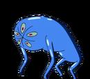 Criatura Venenosa