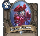 Tainted Zealot