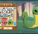 DarkMineral/Animal Jam Unreleased Snake