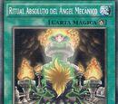 Ritual Absoluto del Ángel Mecánico