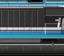 SD40-2 Azmath10