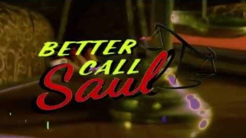Better Call Saul - Season 1 Opening Titles