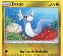 Dratini (Sol y Luna TCG)