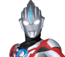 Ultraman Card