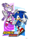Rush Sonic&Blaze poster.png