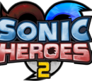 Sonic Heroes 2 (Switch)