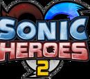 Sonic Heroes 2 (Drybones157 version)