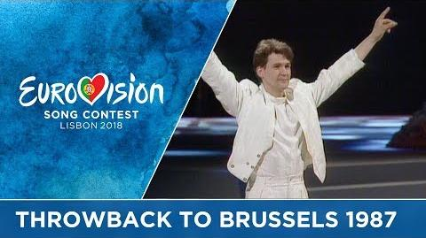 Eurovision Song Contest 1987