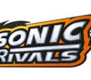 Sonic Rivals images