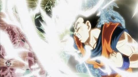 ドラゴンボール超 第103話予告 「悟飯よ非情なれ!第10宇宙との決戦!!」