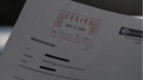 Donna's Stamp - Incriminating Memo (2x04).png