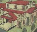 Manoir Picsou
