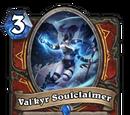 Val'kyr Soulclaimer