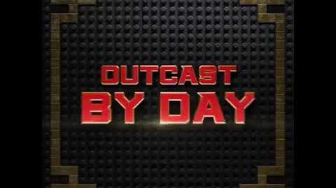 The Lego Ninjago Movie Tv Spot 4 - Outcast By Day