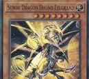 Señor Dragón Divino Felgrand