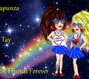 Rapunza's Edit Page