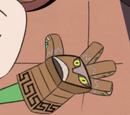 Medusa Gauntlet