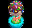 Cake Pop Tree
