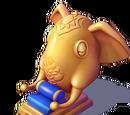 Royal Elephant Throne