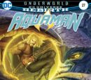 Aquaman Vol 8 27