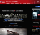 TheOneFootTallBrickWall/Promotion: House of Cards Wiki