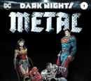 Dark Nights: Metal Vol.1 1