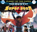 Super Sons Vol.1 7