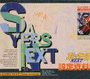 Slayers NEXT (артбук)