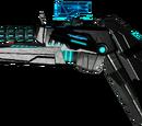 Sentinel Sniper Beam