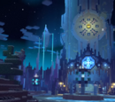 Icy Palace of Despair