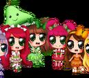 The Fruit Girls